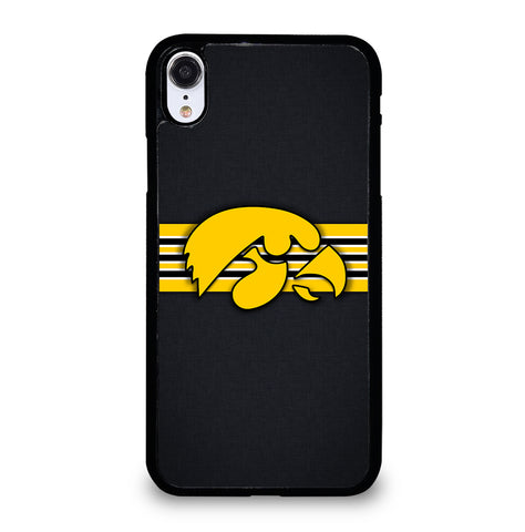 Iowa Hawkeyes for iPhone XR Case Cover