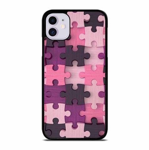 JIGSAW PUZZLES for iPhone 11 Case