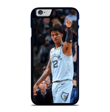 Ja Morant Grizzlies iPhone 6 / 6s Case