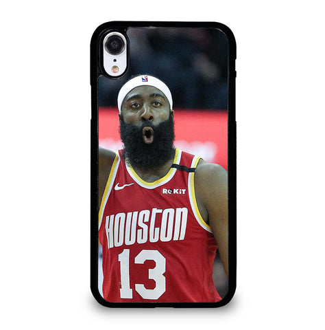 James Harden Rockets Art5 for iPhone XR Case Cover