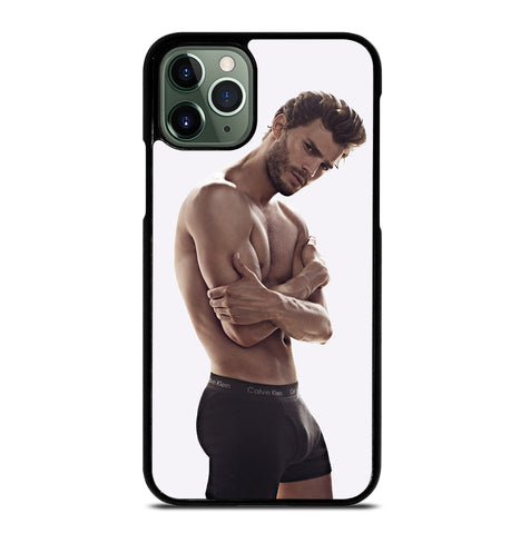 Jamie Dornan 50 Fifty Shades Of Grey for iPhone 11 Pro Max Case Cover