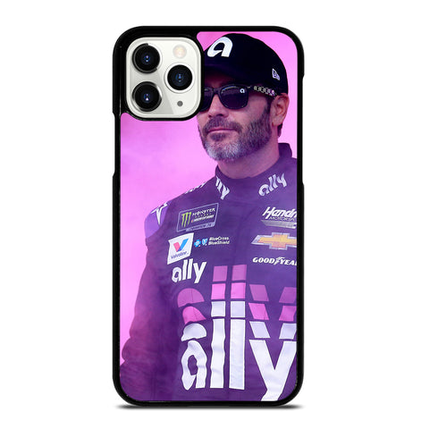 Jimmie Johnson Nascar for iPhone 11 Pro Case