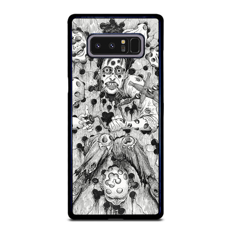 Junji Ito Collection for Samsung Galaxy Note 8 Case