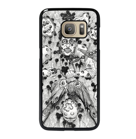 Junji Ito Collection for Samsung Galaxy S7 Case Cover