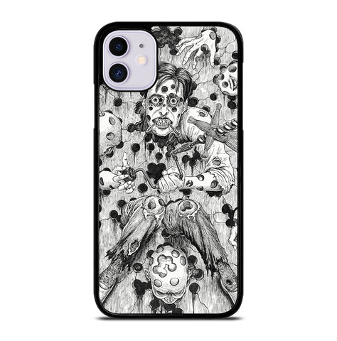 Junji Ito Collection for iPhone 11 Case
