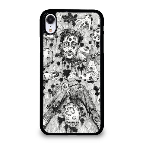 Junji Ito Collection for iPhone XR Case Cover
