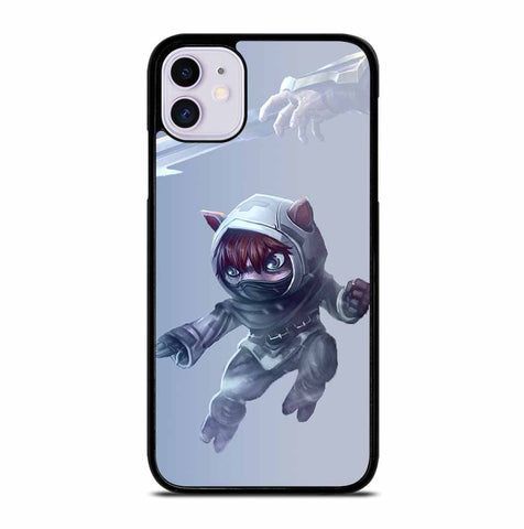 KENNEN LEAGUE OF LEGENDS for iPhone 11 Case Cover
