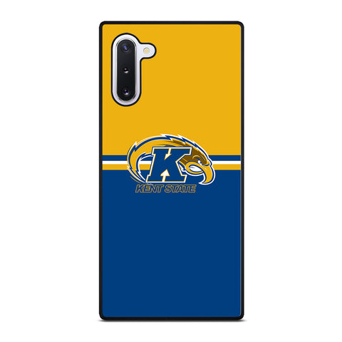 Kent State University Logo for Samsung Galaxy Note 10 Case Cover