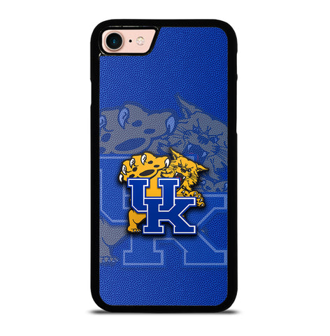 Kentucky Wildcats NBA for iPhone 7 or 8 Case Cover