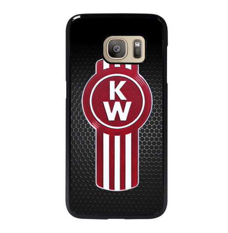 Kenworth Truck Logo for Samsung Galaxy S7 Case