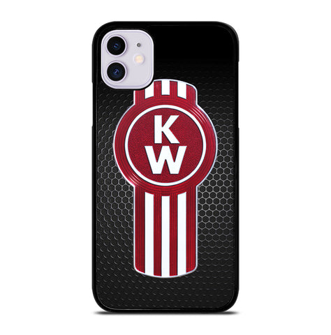Kenworth Truck Logo for iPhone 11 Case