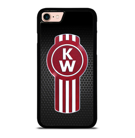 Kenworth Truck Logo for iPhone 7 and 8 Case Cover