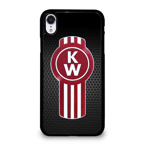 Kenworth Truck Logo for iPhone XR Case Cover