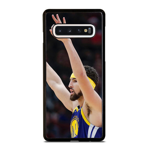 Klay Thompson Golden State Warriors for Samsung Galaxy S10 Case Cover