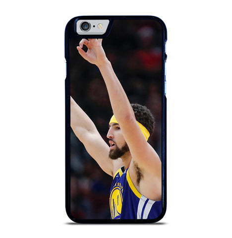 Klay Thompson Golden State Warriors for iPhone 6 and 6S Case Cover