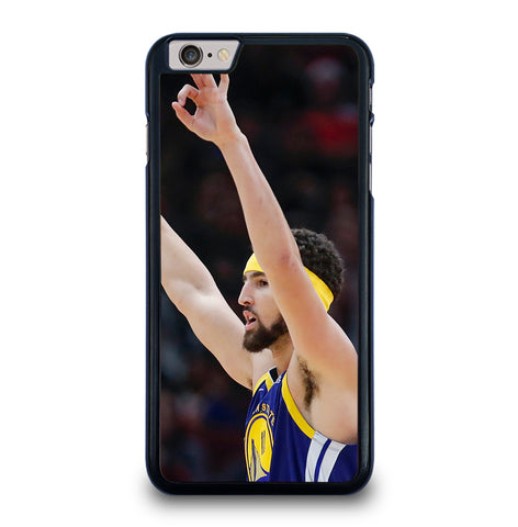 Klay Thompson Golden State Warriors for iPhone 6 or 6S Plus Case Cover
