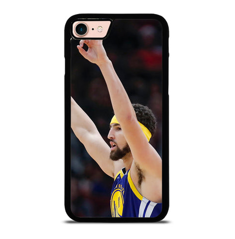 Klay Thompson Golden State Warriors for iPhone 7 or 8 Case