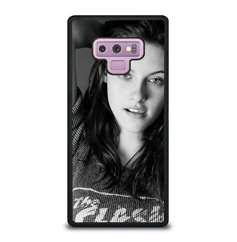 Kristen Stewart Actress Twilight for Samsung Galaxy Note 9 Case