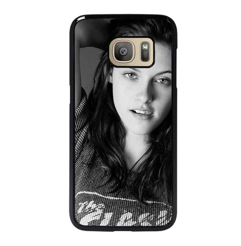 Kristen Stewart Actress Twilight for Samsung Galaxy S7 Case Cover