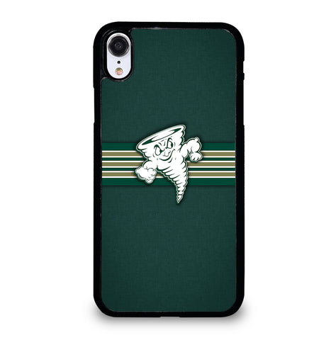 Lake Erie College Storm for iPhone XR Case Cover