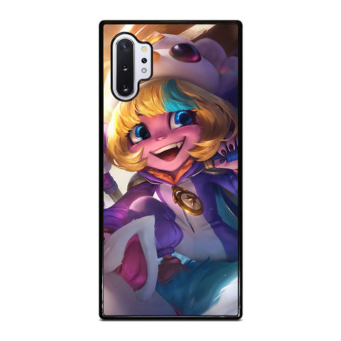 League of Legends Tristana for Samsung Galaxy Note 10 Plus Case