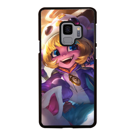 League of Legends Tristana for Samsung Galaxy S9 Case Cover