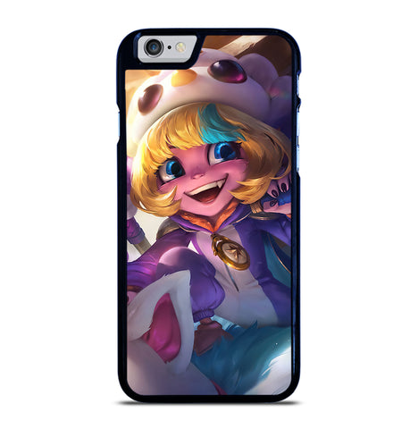 League of Legends Tristana for iPhone 6 and 6S Case