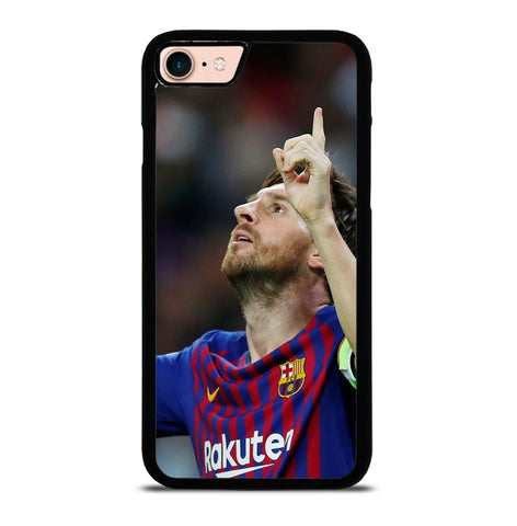 Lionel Messi Wallpaper for iPhone 7 and 8 Case
