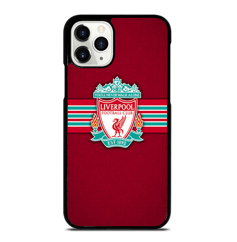 Liverpool FC Logo for iPhone 11 Pro Case Cover