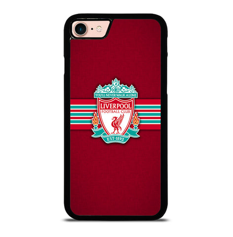 Liverpool FC Logo for iPhone 7 and 8 Case