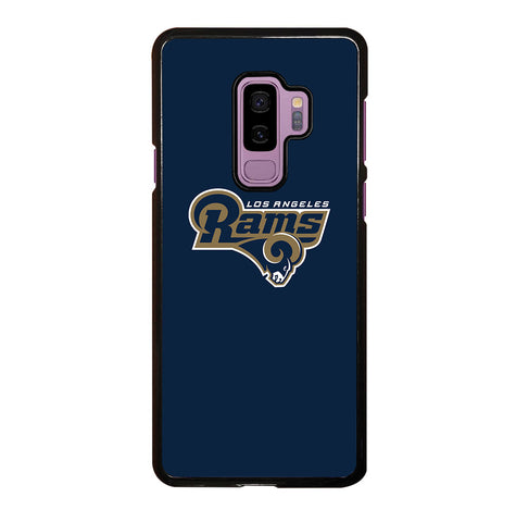 Los Angeles Rams Logo for Samsung Galaxy S9 Plus Case Cover