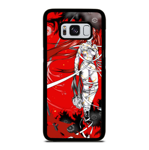 Lucy Elfen Lied Anime for Samsung Galaxy S8 Case