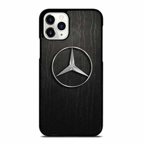 MERCEDES BENZ LOGO for iPhone 11 Pro Case