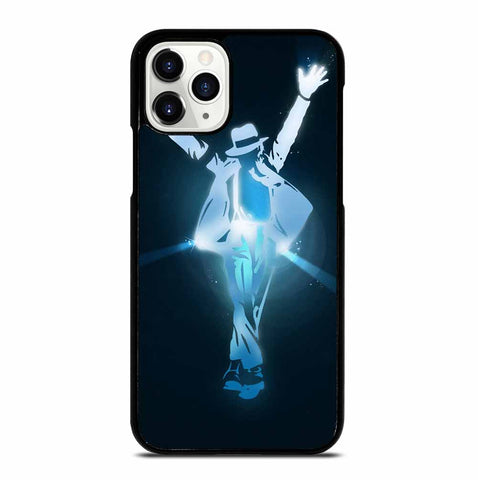 MICHAEL JACKSON SINGER iPhone 11 Pro Case Cover