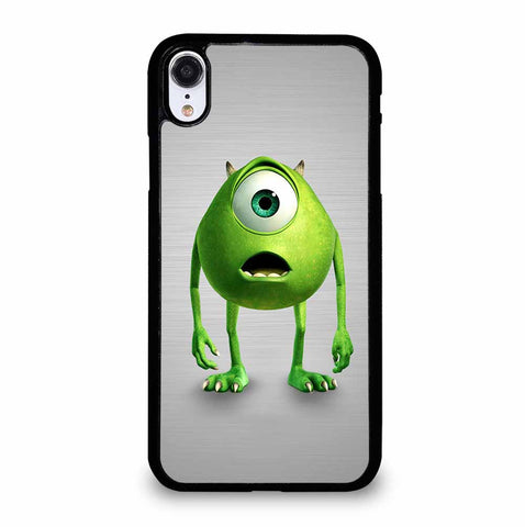 MONSTER INC MIKE for iPhone XR Case