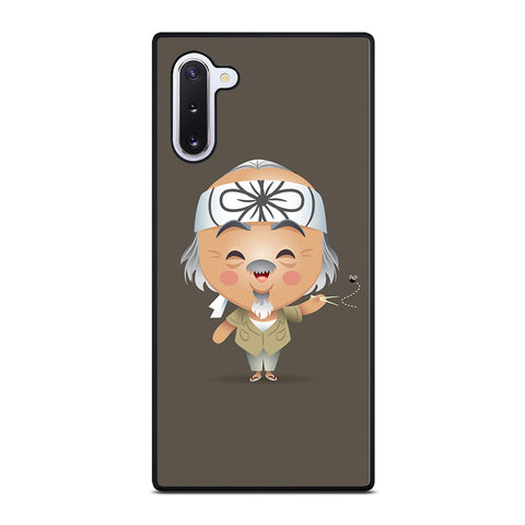 MR MIYAGI for Samsung Galaxy Note 10 Case