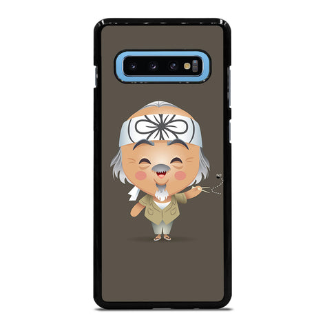 MR MIYAGI for Samsung Galaxy S10 Plus Case Cover