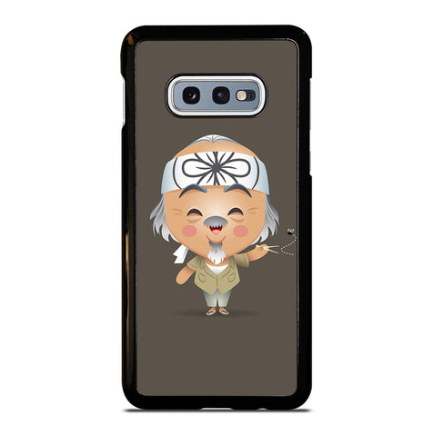 MR MIYAGI for Samsung Galaxy S10e Case