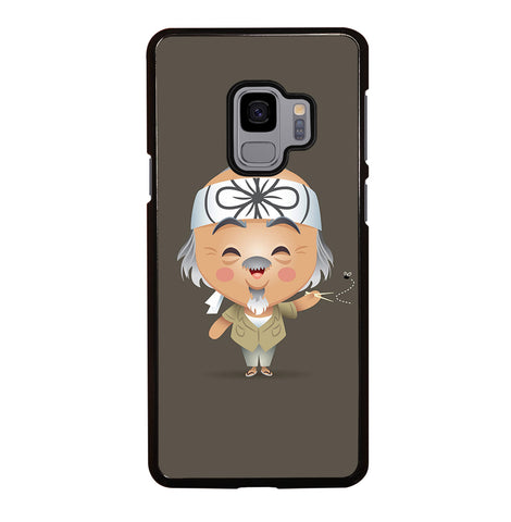 MR MIYAGI for Samsung Galaxy S9 Case Cover