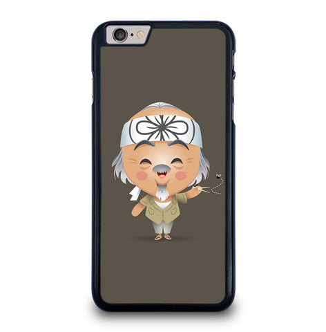 MR MIYAGI for iPhone 6 or 6S Plus Case Cover