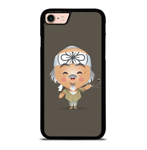 MR MIYAGI for iPhone 7 or 8 Case