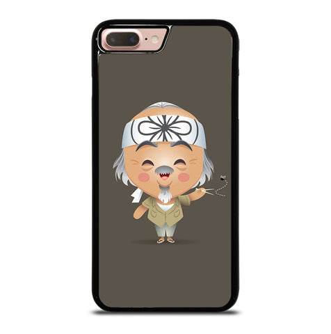 MR MIYAGI for iPhone 7 or 8 Plus Case Cover