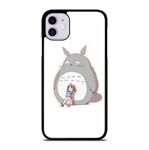 MY NEIGHBOR TOTORO for iPhone 11 Case Cover