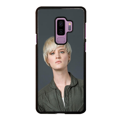 Mackenzie Davis for Samsung Galaxy S9 Plus Case