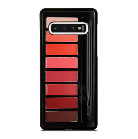 Makeup Eyeshadow Palette for Samsung Galaxy S10 Case