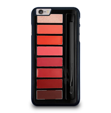 Makeup Eyeshadow Palette for iPhone 6 and 6S Plus Case Cover