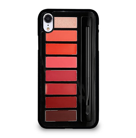 Makeup Eyeshadow Palette for iPhone XR Case