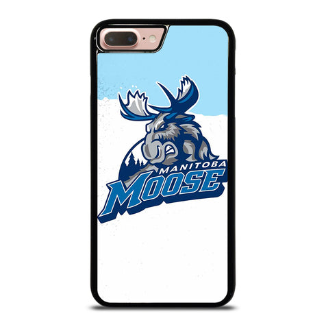 Manitoba Moose for iPhone 7 and 8 Plus Case