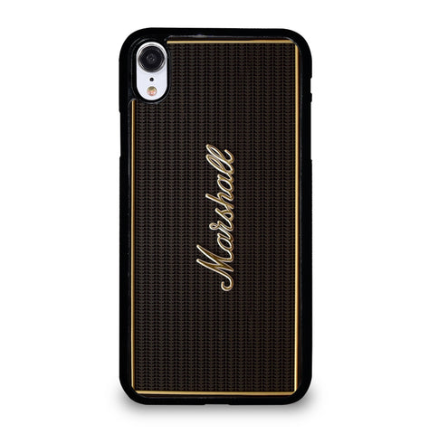 Marshall Stockwell for iPhone XR Case Cover