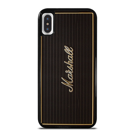 Marshall Stockwell for iPhone X or XS Case